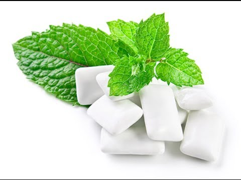 SAT Answer Man:  Chewing Gum VS Peppermint Candies