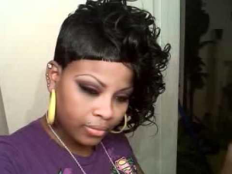 27 piece sew in hairstyles : Quick Weaves List 1 PlayList