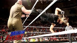 The Shield vs. The Wyatt Family: WWE Main Event, April 8, 2014