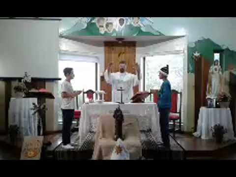 Santa Missa | 30.09.2020 | Quarta-feira | Padre Paulo Sérgio Mendes da Silva | ANSPAZ