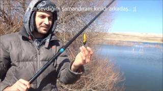 Cooking | Şamandırayla Turna Avı Float Fishing For Pike Ankara Turkey | Şamandırayla Turna Avı Float Fishing For Pike Ankara Turkey