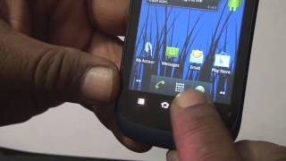 ZTE Midnight Review Straight Talk Phone