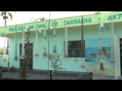 Tarrafas MAR 300