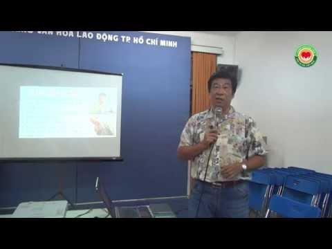 Suyễn - Ho đờm - Khó thở - Bài giảng THẬP CHỈ ĐẠO TCLT - Giảng viên Dư Quang Châu