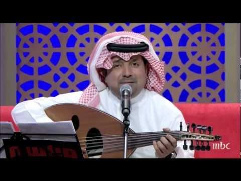 راشد الماجد - قربي
