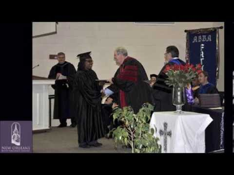 Is America in rapid decline?; 15 inmates earn degrees from New Orleans Seminary (UCNN #317)