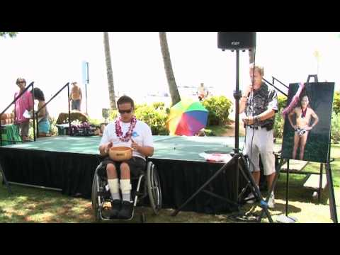AWARDS MALE AGE GROUP  10 & Under  2011 Waikiki Rough Water Swim