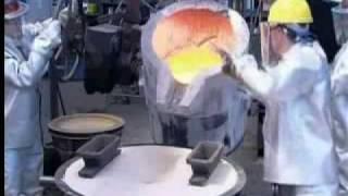 Cómo se hacen las campanas de bronce