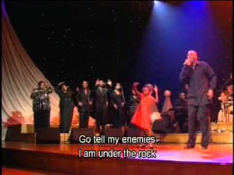 Donnie McClurkin - Caribbean Medley (I've Got My ... - YouTube
