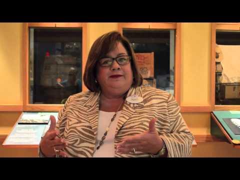 Nancy Gidusko, Historical Society of Central Florida Board Member