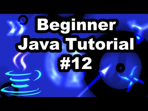 Learn Java Tutorial 1.12- Primitive data Types for Math