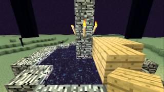 MineCraft Xbox360 Tutorial De Como Agarrar El Huevo Del