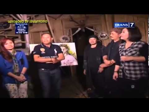 Mister Tukul - Heritage of Sumedang [Full Video] Part 1 & Part 2 - 14 & 15 Sept 2013