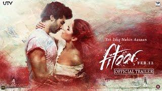 Fitoor Official Trailer :Aditya ,Katrina Kaif & Tabu - In Cinemas Feb. 12
