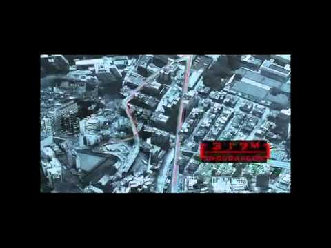 Nhiệm Vụ Bất Khả Thi 5 - Sinh Nhật Đại Học Kiến Trúc Hn (31/8/2012)