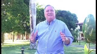 Dep. federal Ronaldo Carletto (BA) comenta a expansão dos seminários da FMC