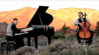 Piano Guys - Lord of the Rings - The Hobbit