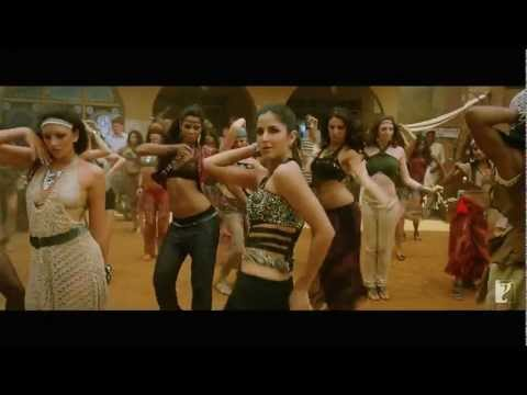 Mashallah - Ek Tha Tiger - Salman Khan  Katrina Kaif