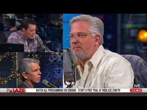 Glenn Beck: David Barton On 2016 GOP Candidates