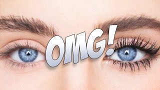 OMG! THIS IS THE BEST MASCARA I'VE EVER USED! EVER!!!!