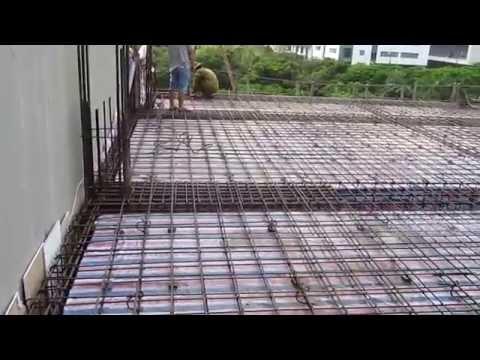 Hình ảnh trong video VCS-I_GS_CG_ COT THEP, BE TONG DAM SAN TANG 4