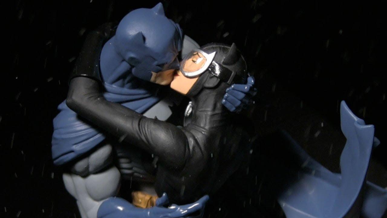 Batman/Catwoman : Hush Maxresdefault
