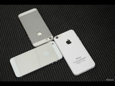 iPhone 5S & 5C: Everything you need to Know!