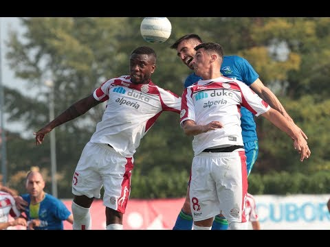 Copertina video Feralpisalò - FC Südtirol 1-0
