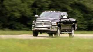 2014 Dodge Ram 2500 6.4L HEMI Engine AutoMotoTV