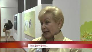 """Exposición """"Caos y Cosmos"""""""