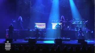 Tangerine Dream - Concert 2012
