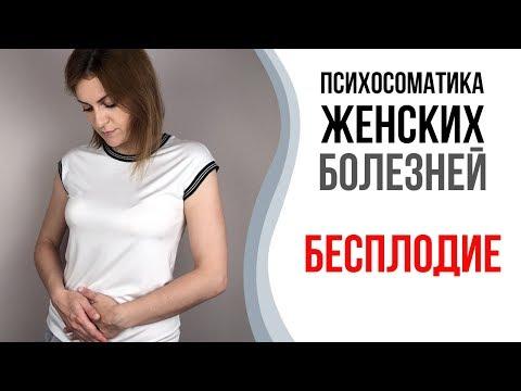 Не получается забеременеть. Психосоматика бесплодия у женщин. Женские гинекологические болезни.