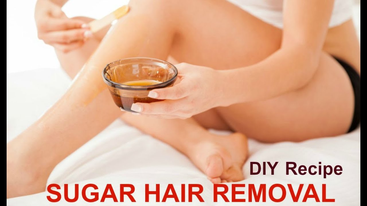 Most Complete Sugar Hair Removal How To Guide Part 1 Ms