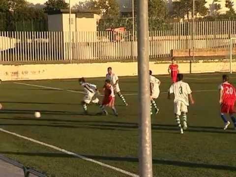 InterSoccer Madrid - San José 3/4