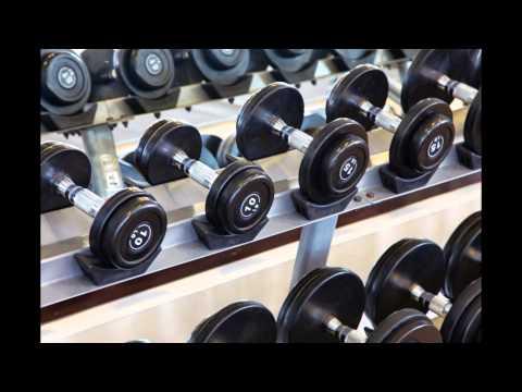 Phòng tập Gym HCM
