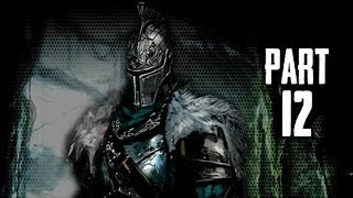 Dark Souls 2 Gameplay Walkthrough Part 12 - Covetous Demon & Baneful Queen Mytha (DS2)