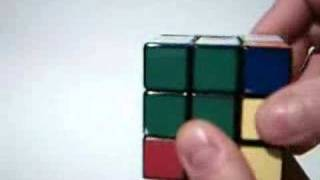 How To Sove A Rubiks Cube In 5 Steps