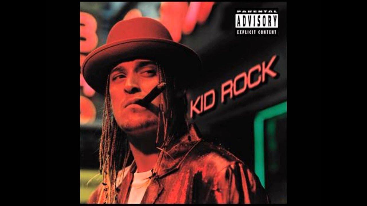 Kid Rock Devil Without...