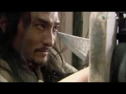 [Kung Fu] Báo tử đầu Lâm Sung giết Hồng Giáo Đầu - Trích đoạn Tân Thủy Hử hay nhất