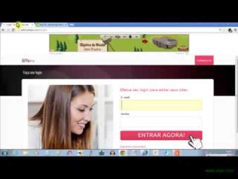 Como criar um site profissional sozinho