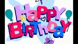 Happy Birthday to you - Ata Demirer - Doğum günü kutlama şarkısı