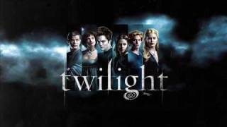 New Moon Eclipse Twilight Theme Song Bella's Lullaby