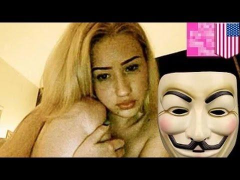 تسريب لفيديو إباحي للفنانة إيغي إيزالا والهكر يشترط اعتذاراً على تويتر