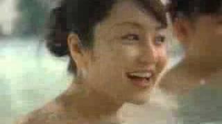矢田亜希子CM2