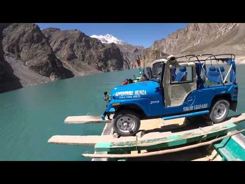 Inside the real Pakistan : The mountains of Gilgit-Baltistan