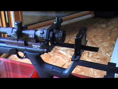 Benjamin Marauder PCP Air Pistol .22