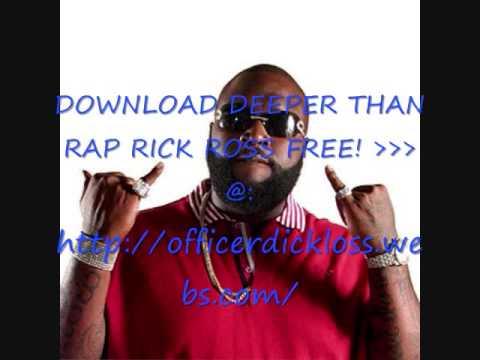 rick ross deeper than rap intro mp3 download