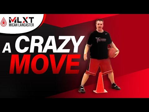 Chris Paul Spin Series - A Crazy Move