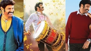 Balakrishna\'s Legend Movie New Stills - Photo Play