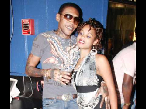 Vybz Kartel - What Goes Up {March 2011}